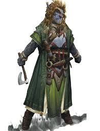 Firbolg 5th Edition Dungeons and Dragons