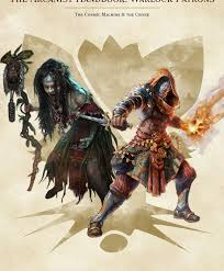 Warlock 5e Classes