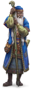 Wizard 5e Guide