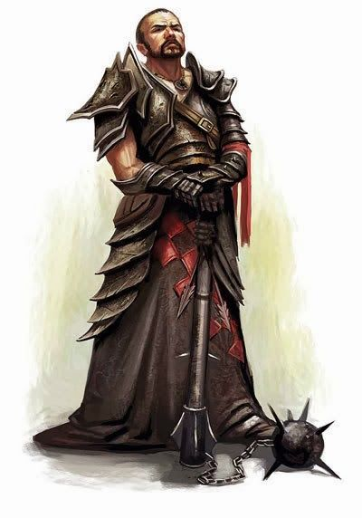 D&D 5e Background Acolyte 5th edition
