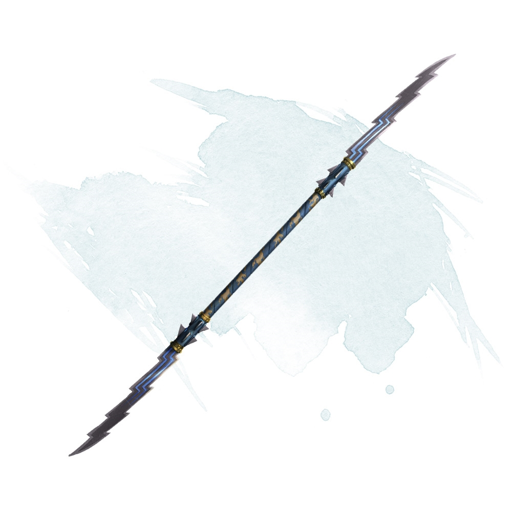 Javelin D&D