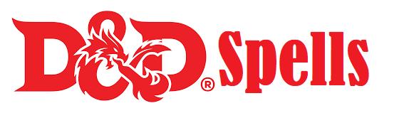 D&D 5e Spells
